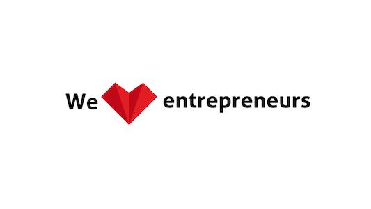 We Love Entrepreneurs
