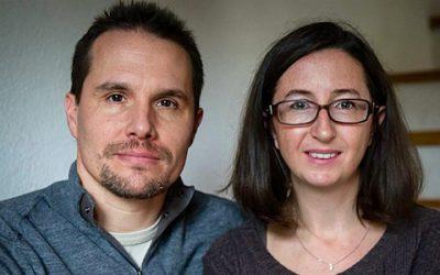 «L'interview de stars» de Nadine et Fabrice Court